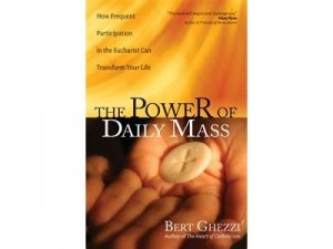 The Power of Daily Mass