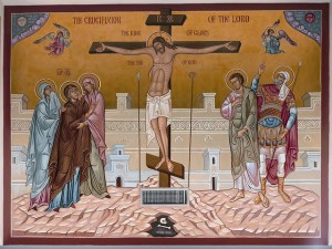 The_Crucifixion