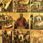St. Theodosius, the Cenobiarch