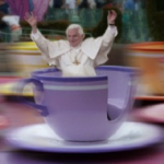 Theology on the Tea Cups