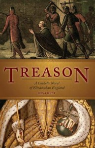 Treason bookcover