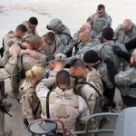 Spiritual Food for Our Troops!