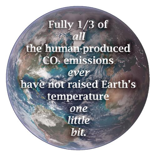 Uncommon Core - Climate - One Little Bit