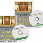 Understanding Sunday Mass - A Kid's View
