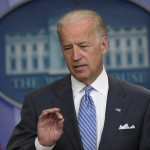 """Understanding"" Joe Biden Perfects the Kowtow"