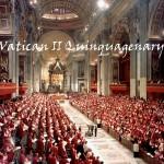 Vatican II Quinquagenary