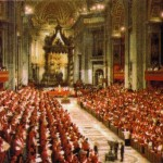 Irony of Ironies: Vatican II Triumphs Over Moribund Modernity