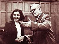 Alice & Dietrich von Hildebrand