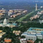 Washington - Capitol - Mall - Monument