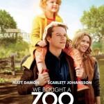 Movie Review: <em>We Bought A Zoo</em>