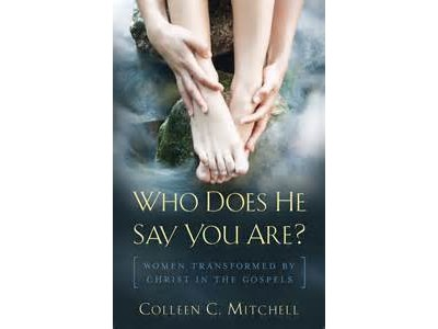 Book Review: <em>Who Does He Say You Are?</em>