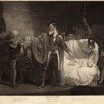 Shakespeare's Nativity Scene