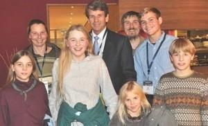 Wunderlich-family1