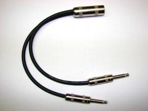 Y cord