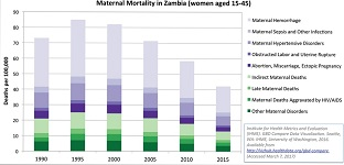 Using Maternal Health to Promote Abortion in Zambia