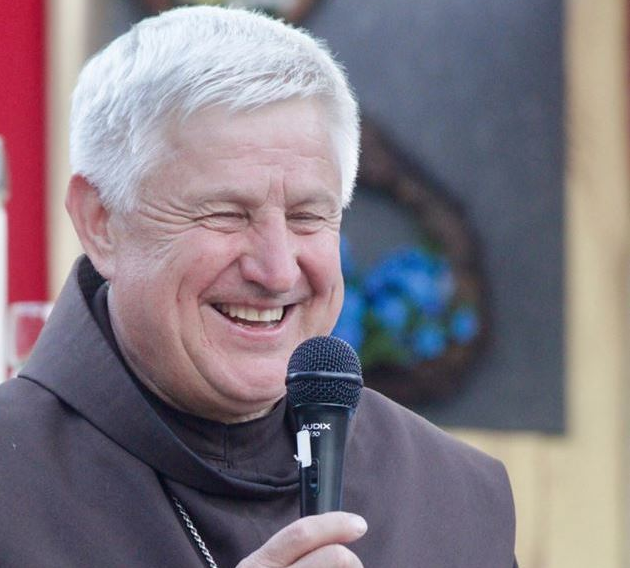 Ukraine: 'Most Important Mission of the Church is to Bring God to the People'