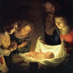 Dwelling on the Meaning of the Incarnation