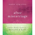 Book Review: <i>After Miscarriage</i>