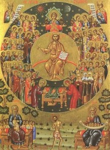 Reflections for Sunday, November 1, 2020: All Saints Day