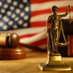 American Laws for American Courts