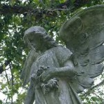 "Poem: ""Grave of the Angelic Pastor"""