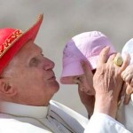 Pope Benedict and the Cause of Life