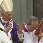 Pope's Last Addresses Call on Catholics to Stay Strong on Marriage, Abortion, Eugenics, Euthanasia
