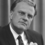 Billy Graham's Saving Message