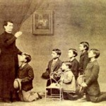 St. John Bosco and the Exercise of Virtue