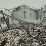 Muslim Persecution of Christians: August 2011