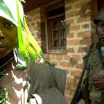 Lord's Resistance Army Continues Terrorizing North-western Congo