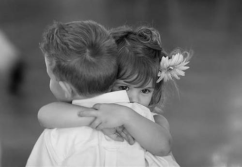 Image result for children hugging