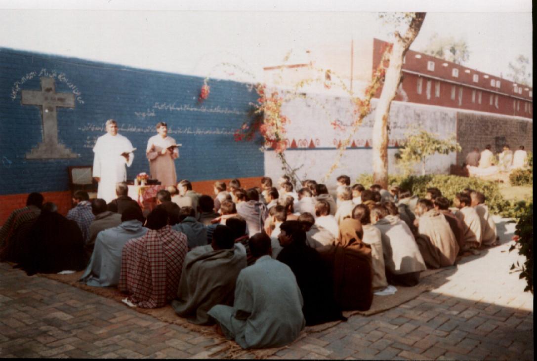 Pakistan: Christians Suffer Discrimination in Prisons   Catholic Lane
