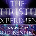 "New Sci-Fi Thriller, <em>The Christus Experiment</em>, is ""<em>Da Vinci Code</em> in Reverse"""