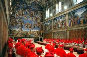 conclave-chapel