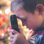 Breaking Open the Word at Home: Christmas