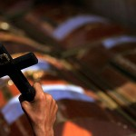Muslim Persecution of Christians: October, 2011