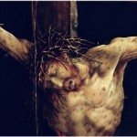 The Gaze of the Crucified Christ