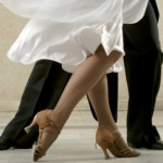Obedience and Ballroom Dancing