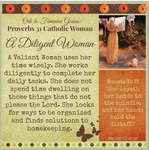 diligent-woman