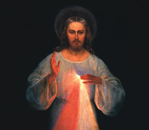 Reflections for Sunday, April 23, 2017: Second Sunday of Easter, Divine Mercy Sunday