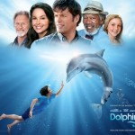 Win One of Five Copies of the <em>Dolphin Tale</em> DVD
