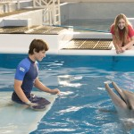 Inside the <em>Dolphin Tale's</em> Second Splash