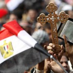 Egyptian Catholic Copts Consecrate First-Ever Church in Sinai