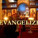Evangelizing Made Easy by God
