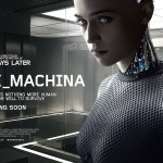 Movie Review: <em>Ex Machina</em>