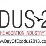 National Leave the Abortion Industry Day