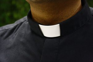Open Letter to Priests