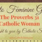 Ode to Feminine Genius: A Family Woman