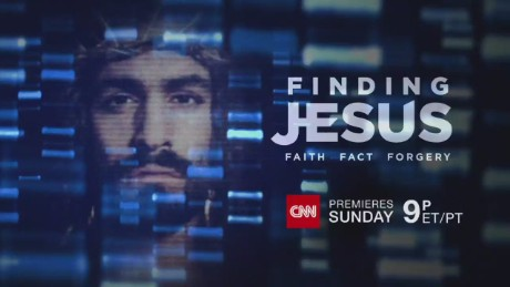 <em>Finding Jesus</em> Examines Historical Evidence